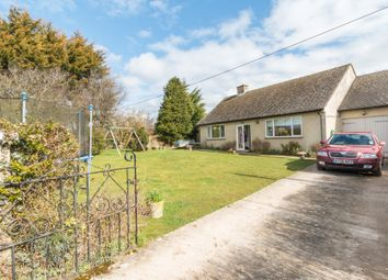 Thumbnail 2 bed detached bungalow to rent in Bubblewell Lane, Minchinhampton, Stroud
