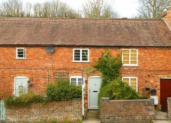 Thumbnail 2 bed cottage for sale in Lincoln Hill, Ironbridge, Telford