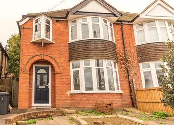 Thumbnail 3 bed semi-detached house for sale in Argyle Road, Reading