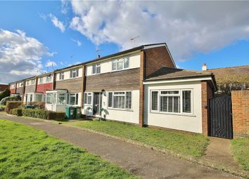 4 bed end terrace house for sale in Gordon Road, Shepperton, Surrey TW17
