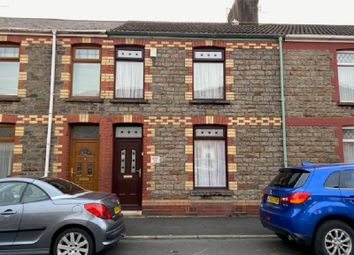 Thumbnail 4 bed terraced house for sale in John Street, Aberavon, Port Talbot, Neath Port Talbot.