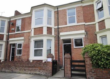 Thumbnail 6 bed terraced house for sale in Helmsley Road, Sandyford