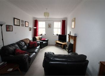Thumbnail 2 bedroom flat to rent in Fore Street, Fore Street, Exmouth