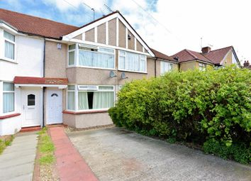 Thumbnail 2 bed terraced house to rent in Parkside Avenue, Bexleyheath