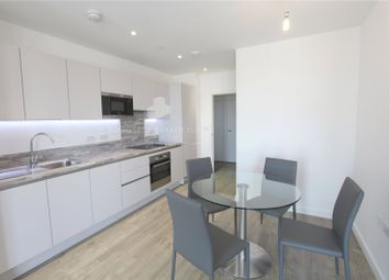 Thumbnail 2 bed flat to rent in Marathon House, Wembley Park Gate, London