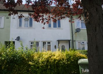 Thumbnail 3 bed terraced house to rent in Theobald Crescent, Harrow Wealdstone
