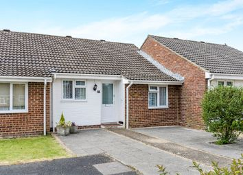 Thumbnail 2 bed terraced bungalow for sale in Broad Chalke Down, Winchester