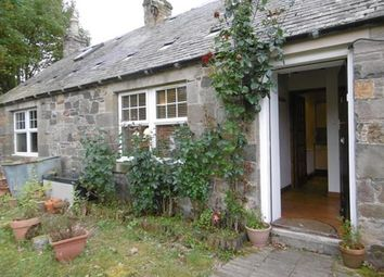 Thumbnail 1 bed cottage to rent in Kilcoulter Cottages, Heriot