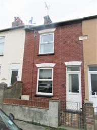 3 bed terraced house to rent in Seago Street, Lowestoft NR32