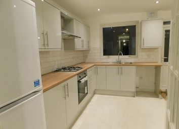 Thumbnail 4 bed end terrace house to rent in Charles Grinling Walk, London