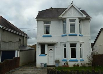 Thumbnail 3 bed detached house to rent in Abergwili Road, Carmarthen