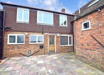 Thumbnail 2 bed semi-detached house for sale in Coombe Lane, Tenterden, Kent