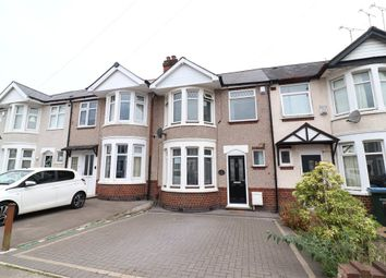 3 bed terraced house for sale in Denbigh Road, Coventry CV6