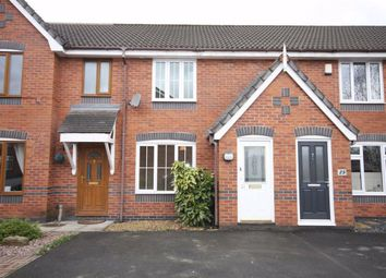 Thumbnail 2 bed town house to rent in Kennett Drive, Leyland