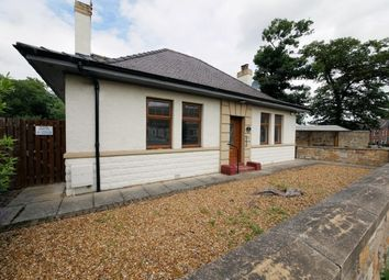 Thumbnail 3 bed bungalow to rent in Campie Road, Musselburgh
