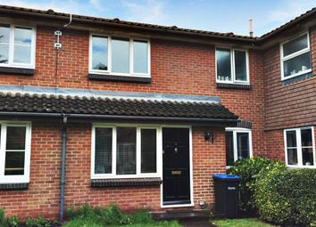 Thumbnail 1 bed property to rent in Windermere Close, Egham