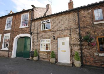 2 bed terraced house for sale in Lead Lane, Brompton, Northallerton DL6