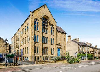 1 bed flat for sale in Water Street, Huddersfield HD1