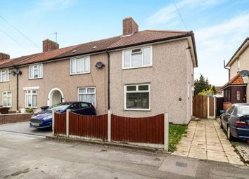 Thumbnail 2 bedroom end terrace house for sale in St. Georges Road, Dagenham