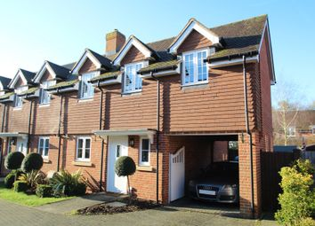 Thumbnail 3 bedroom semi-detached house for sale in Baird Place, Wendover, Aylesbury