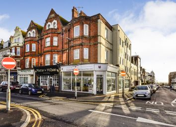 1 bed flat for sale in St Leonards Road, Bexhill On Sea TN40