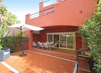 Thumbnail 4 bed town house for sale in Jardines Del Rio, Marbella Golden Mile, Costa Del Sol
