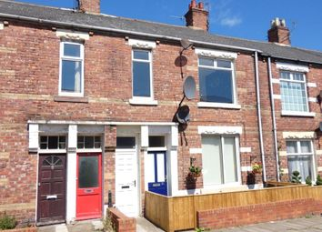 Thumbnail 2 bed flat to rent in Leighton Street, South Shields