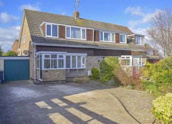 Thumbnail 3 bed semi-detached house for sale in Marlstone Road, Norman Hill, Cam