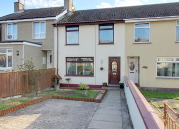 Thumbnail 3 bed terraced house for sale in Steel Dickson Gardens, Portaferry