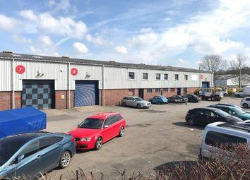 Thumbnail Light industrial to let in Unit 6 Ash Road, Wrexham Industrial Estate, Wrexham