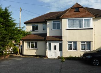 Thumbnail 1 bed flat for sale in London Road, Ashford
