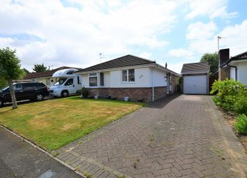 Thumbnail 3 bedroom detached bungalow for sale in Silver Birch Close, Whitchurch, Cardiff.