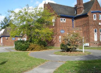 Thumbnail 1 bed flat to rent in Flat 14, College Road, Perry Barr