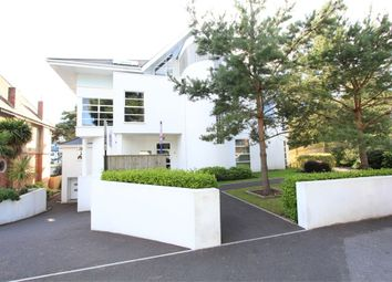 Thumbnail 3 bedroom flat for sale in 7 Brownsea Road, Poole, Dorset