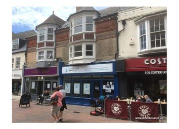 Thumbnail Retail premises to let in 98 St Mary Street, Weymouth