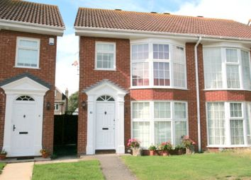 Thumbnail 3 bedroom semi-detached house to rent in Briar Close, Angmering, Littlehampton