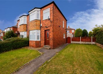 Thumbnail 3 bed semi-detached house for sale in Raynville Terrace, Leeds, West Yorkshire