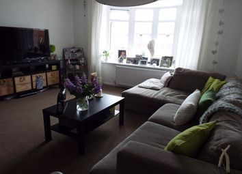 Thumbnail 3 bed property to rent in Sims Close, Gidea Park, Romford