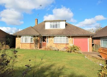 Thumbnail 4 bed detached bungalow for sale in Orchard Way, Holmer Green, High Wycombe