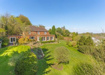 Thumbnail 3 bed detached house for sale in Highfield, Banstead