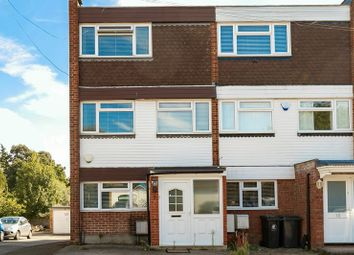 Thumbnail 4 bed terraced house for sale in Andrews Close, Buckhurst Hill
