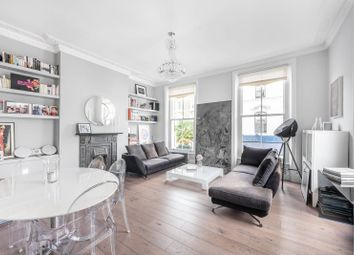 Thumbnail 5 bed maisonette to rent in Abingdon Road, Kensington