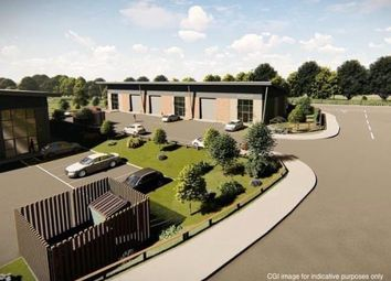 Thumbnail Industrial for sale in Unit A, Beauchamp Business Park - Industrial, Wistow Road, Kibworth