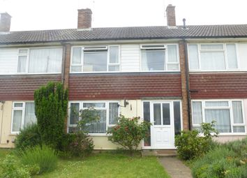 Thumbnail 3 bedroom terraced house for sale in Collingwood Road, Woodbridge
