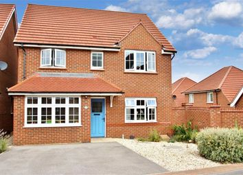 Thumbnail 4 bed property for sale in Graburn Way, Barton-Upon-Humber