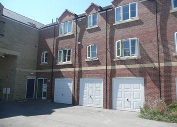 Thumbnail 2 bedroom flat to rent in Freeman Court, Eckington