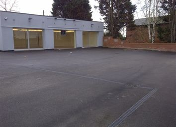 Thumbnail Studio to rent in Mairscough Lane Downholland Bridge Business Park, Ormskirk L39, Ormskirk,