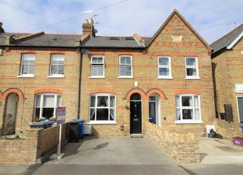 Thumbnail 4 bed terraced house for sale in Bolton Road, Windsor, Berkshire