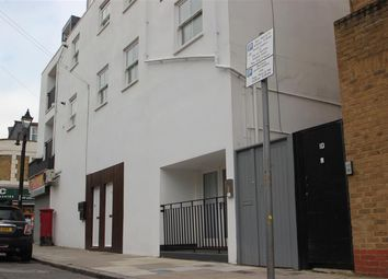 Thumbnail Flat to rent in Hewison Street, London