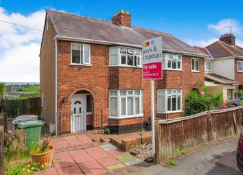 3 bed semi-detached house for sale in Seaview Avenue, Eastham, Wirral CH62